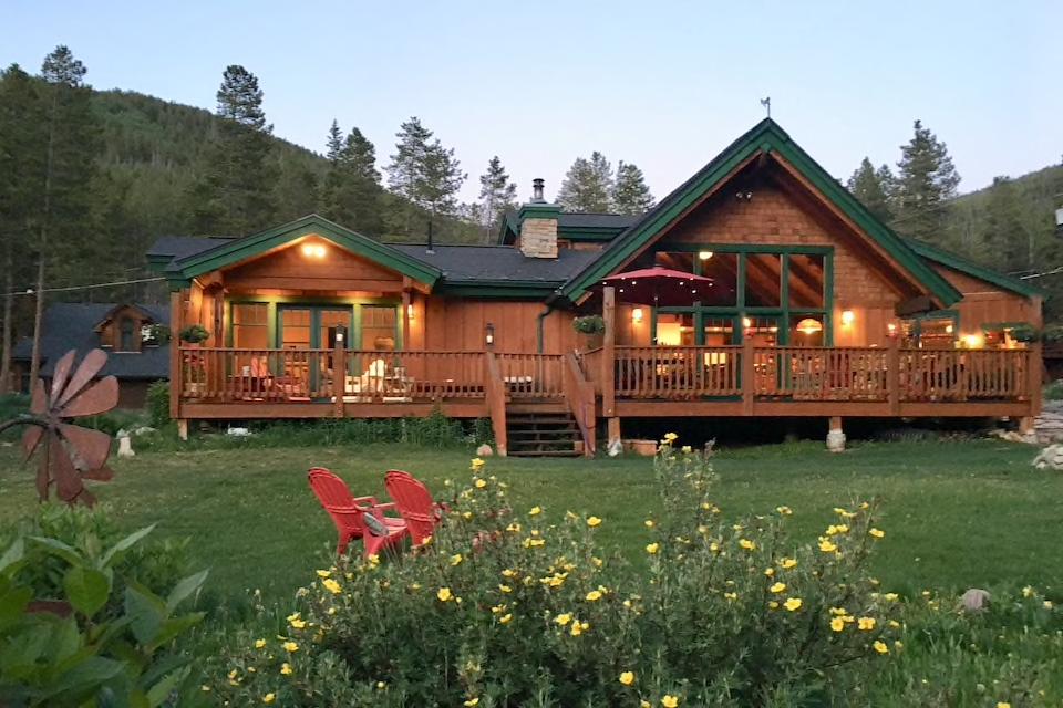 Breckenridge vacation rental
